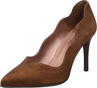 Zapatos rojos formales Studio Paloma para mujer