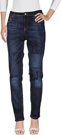 Cambio MODA VAQUERA - Pantalones vaqueros
