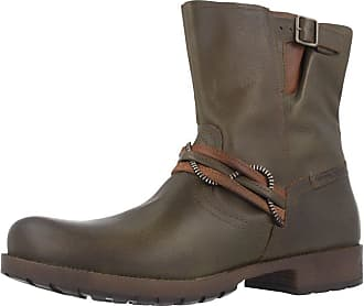 camel active Camel Active Boots in Übergrößen »Taiga«, grün, Grün