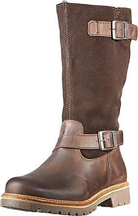 Womens Authentic 74 Boots Camel Active