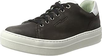 Womens 78 Low-Top Sneakers, Natural Camel Active