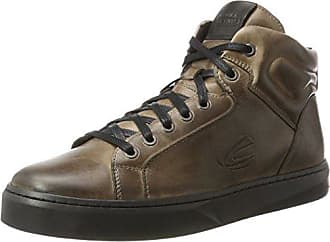 Mens Earth 12 Trainers Camel Active