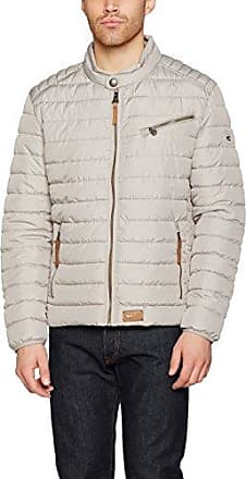 430040 7X23, Blouson Homme, Orange (Orange 51) - FR: 24Camel Active