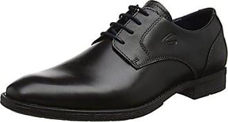 camel active Outback GTX 21 - Zapatos de Cordones Para Hombre, Color Marrón (Mocca), Talla 41