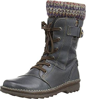 Camel Active Bern - Botas, color Marrón Café, talla 44.5