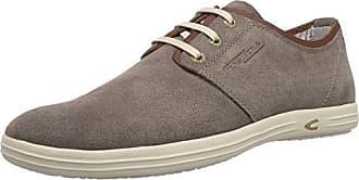 Camel Active Outback GTX 21 - Zapatos Hombre, Negro (Negro), 41