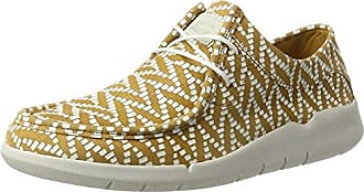Sneakers gialle per donna Paul Frank