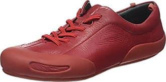 Camper Peu Senda, Baskets Femme, Rouge (Medium Red 610), 40 EU