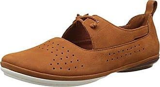 Neuman, Zapatos de Cordones Oxford para Hombre, Marrón (Dark Brown 200), 39 EU Camper