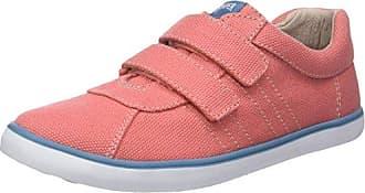 Camper Uno, Baskets Femme, Rose (Medium Pink 660), 38 EU
