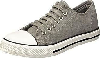 Canadians Damen 832 574000 Sneakers, Braun (Sand), 40 EU