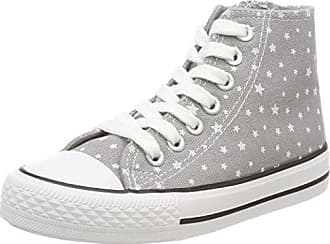 Canadians Unisex-Kinder 833 317 Sneaker, Blau (Navy), 28 EU