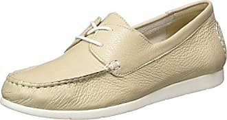 Caprice 24606, Mocassins (Loafers) Femme, (Lt Grey Deer 260), 37 EU