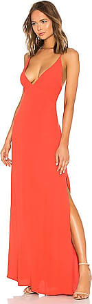 x REVOLVE Odile Maxi Dress in Orange. - size M (also in L,S,XS) Capulet