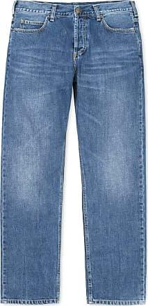 Carhartt Wip Texas Ii Hanford Denim Pants jean blue rigid blue rigidCarhartt Work in Progress