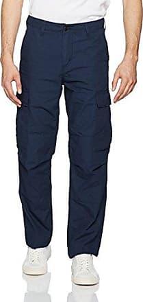 Klondike Pant II, Jeans Homme, Bleu (Blue Rinsed), 38Carhartt Work in Progress