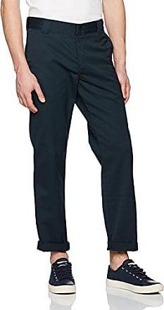 Coast, Pantalones para Hombre, Negro (Black 89), Cintura du Fabricante:32 Carhartt Work in Progress