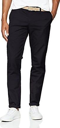 I024672 03, Pantalones Deportivos para Hombre, Azul (Dark Navy/White 1C.90), 40 Carhartt Work in Progress