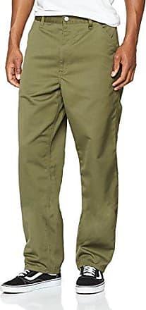 Aviation, Pantalones para Hombre, Verde (Camo Combat Green 836), Talla del Fabricante:38 Carhartt Work in Progress