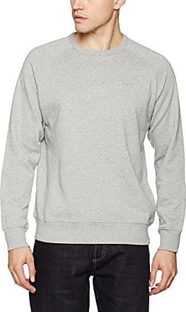 Ch Hooded Yale, Suéter para Hombre, Gris (Grey Heather), X-Large Carhartt Work in Progress