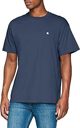S/S Lester, Camiseta para Hombre, Multicolore (Black/Camo Tiger/Laurel 89), Large (Tallas De Fabricante:Large) Carhartt Work in Progress
