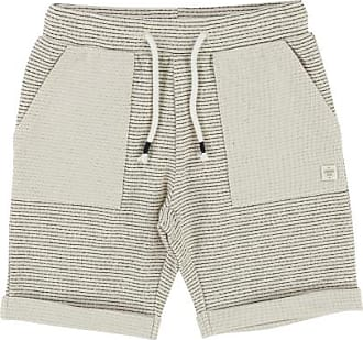 Sale - Waffled Shorts - CARREMENT BEAU Carrément Beau