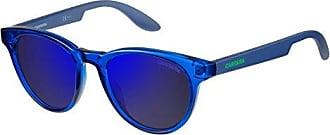 Unisex-Kids Carrerino 20 VQ Sunglasses, Whtpk Rosegd, 46 Carrera