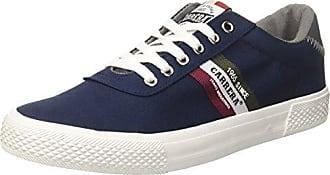 Carrera Horizon CVS, Zapatillas para Hombre, Azul (Navy 20), 45 EU