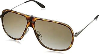 Carrera New Safari J6 Kme, Montures de Lunettes Homme, Marron (Havana Brown Choco/Brown Sf), 64