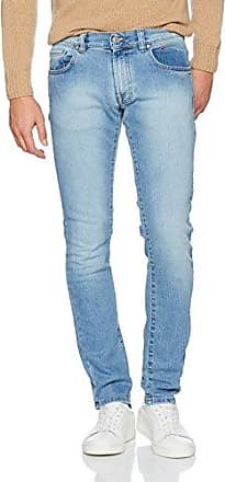 Carrera Jeans 00767L_822SS1, Vaqueros Skinny para Mujer, Azul (Super Stone Washed 501), 44