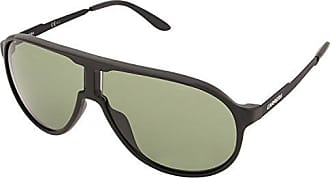 Unisex-Adults 121/S IR Sunglasses, Matte Black, 62 Carrera
