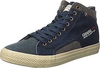 Carrera Herbert Mix, Sneaker Uomo, Blu (Flagciment), 44 EU