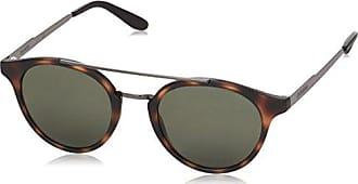 Unisex 5029NS 8A T4W Sunglasses, Bluette/Grey, 49 Carrera