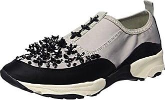 Lola NP, Zapatillas para Mujer, Gris (Grey 20), 39 EU Carvela