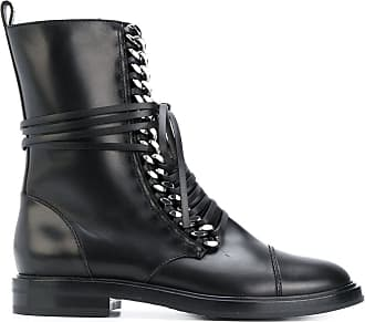 Mens 6q502e020 Ankle Boots Casadei