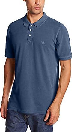 Shirt Homme - 004200-24 - Marron (braun 24) - FR : Medium (Taille fabricant : Medium)Casamoda