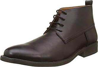 Mel, Chukka boots homme - Noir - noir, 40.5 (7 UK)Padders