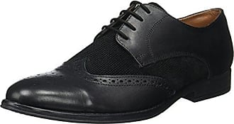 Smoking, Chaussures Lacées Hommes, Noir, 42 EUCasanova