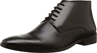 Casanova Gallium, Zapatos de Cordones Brogue para Hombre, Negro (Noir 546), 41 EU Casa Nova