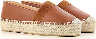 Slip on Sneakers for Women On Sale, Azure, Canvas, 2017, 4.5 Castaner