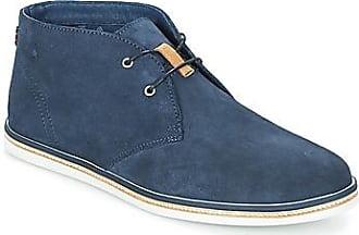5408_Noir - Zapatos de cuero para hombre, color negro, talla 41 Atelier Voisin