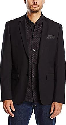 500915 - Chaqueta para hombre, color 50003 black, talla 52 (Talla del fabricante: 52) Casual Friday