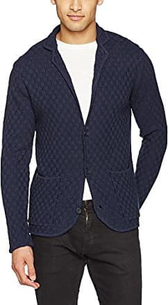 Casual Friday 20500944, Blazer Homme, (Navy 50410), 52(Taille Fabricant: Large)