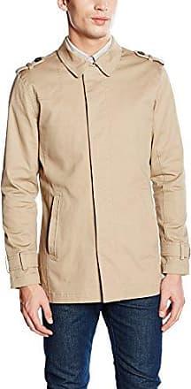 130100, Chaqueta para Hombre, Beige (Sand 16), X-Large (Talla del Fabricante:54) Calamar Menswear