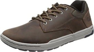 Colfax, Baskets Basses homme, Marron (Dark Brown), 45 EU (11 UK)CAT