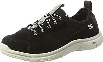 Caterpillar Swain, Zapatillas para Mujer, Negro (Womens Black/White), 38 EU