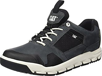 Caterpillar Parched Gore-Tex, Sneakers Hautes Homme, Noir (Mens Black), 46 EU