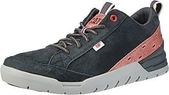 Streamline Ct S1P, Chaussures de sécurité homme, Multicolore (True Red/Black), 44 EU (10 UK)CAT