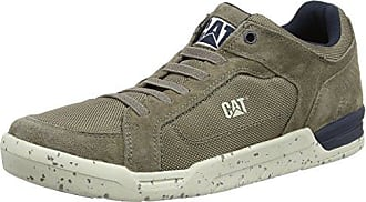 Clarify Damen Sneakers, Grau, Größe 37 CAT