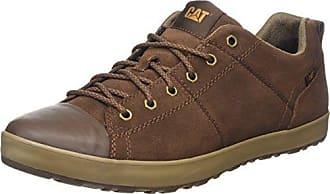 Cat Footwear Science - Zapatos Hombre, Marrón (Mens Beaned), 40